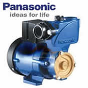 Máy bơm nước Panasonic GP-129JXK