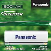 Máy Lạnh Panasonic 1,5HP