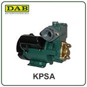 máy bơm nước dân dụng DAB Ý