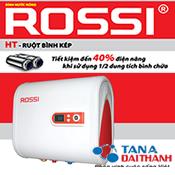 Máy gián tiếp Rossi R15HT