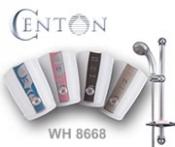 máy nước nóng Centon WH 8668E