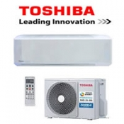 máy lạnh Toshiba RAS-18N3K-V (2hp)