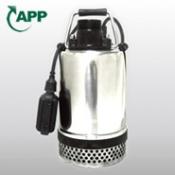 máy bơm nước thải inox SDP