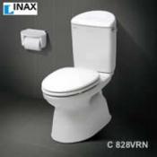 bàn cầu Inax C 828 VRN