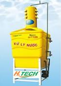 hệ thống lọc nước giếng 2 trong 1