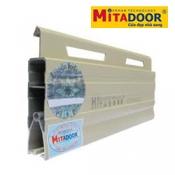 Cửa cuốn thép sơn Tĩnh điện Mitadoor