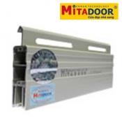 Cửa cuốn inox Mitadoor