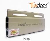cửa cuốn Titadoor PM482