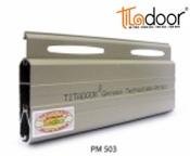 cửa cuốn Titadoor PM503