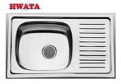 chậu inox Hwata B2