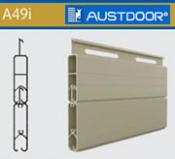cửa cuốn Austdoor A49i