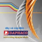 Dây các điện Daphaco