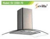 máy hút khói Sevilla SV 3388-70