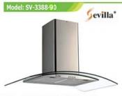 máy hút khói Sevilla SV 3388-90