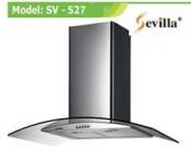 máy hút khói Sevilla SV 527