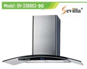 máy hút khói Sevilla SV 3388S2 90