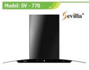 máy hút khói Sevilla SV 770