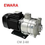 Bơm đa tầng cánh EWARA CM 2-60
