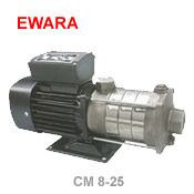 Bơm đa tầng cánh EWARA CM 8-25