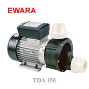 Bơm đầu nhựa EWARA TDA 100