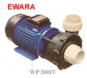 Bơm đầu nhựa EWARA WP200IT