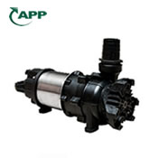 Bơm nước non bộ APP MH250 (1/3Hp)