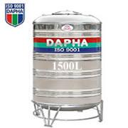 Bồn nước inox Dapha R 1500 lít