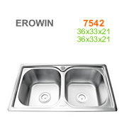 Chậu Erowin 7542