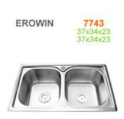 Chậu Erowin 7743