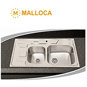 Chậu Malloca MS 1005 New