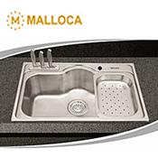Chậu Malloca MS 1020