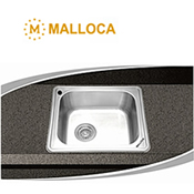 Chậu Malloca MS 1023