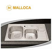 Chậu Malloca MS 1024