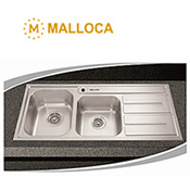 Chậu Malloca MS 1027L New