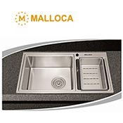 Chậu Malloca MS 8801