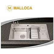 Chậu Malloca MS 8804