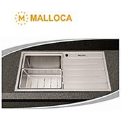 Chậu Malloca MS 8805