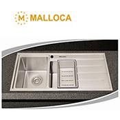 Chậu Malloca MS 8808