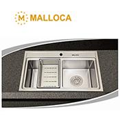 Chậu Malloca MS 8812