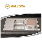 Chậu Malloca MS 8815L