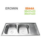 Chậu inox Erowin 8844A