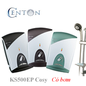Máy Centon KS500EP Cosy
