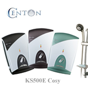 Máy Centon KS500E Cosy
