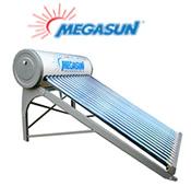 Máy Mặt Trời  MEGASUN KAE và KBS 150 lít
