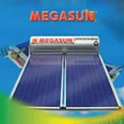 Máy Mặt Trời  MEGASUN ST 300 lít