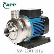 Máy bơm APP SW 220T (2Hp)
