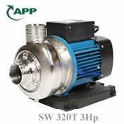Máy bơm APP SW 320T (3Hp)