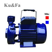 Máy bơm KUFA 758 (1Hp)