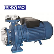 Máy bơm Lucky Pro MF 32/160B (380v-3Hp)