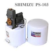 Máy bơm Shimizu PS 103